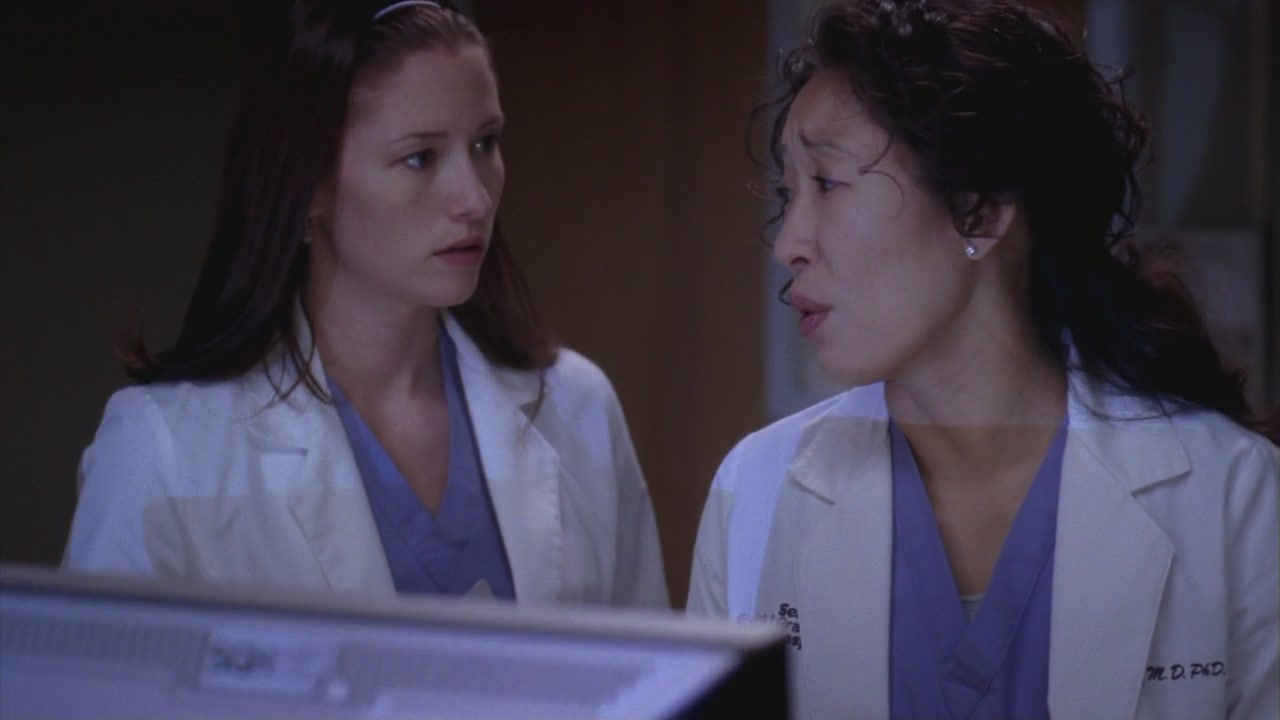 Bs.To Greys Anatomy 5