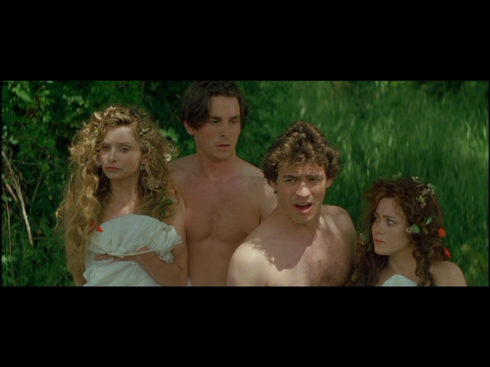 A Midsummer Night's Dream movie