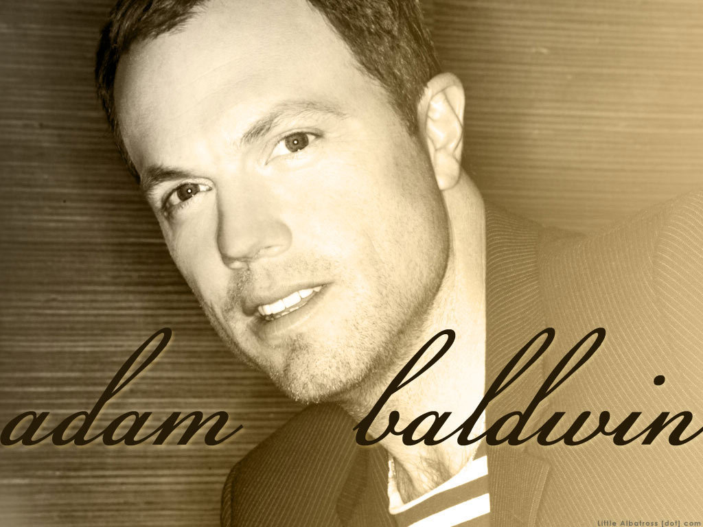 Adam Baldwin - Photos Hot