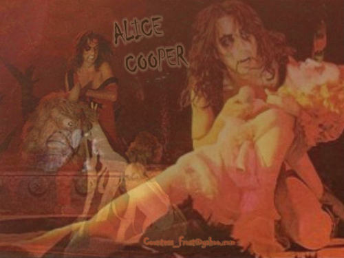 Alice Cooper (2) - alice-cooper Wallpaper