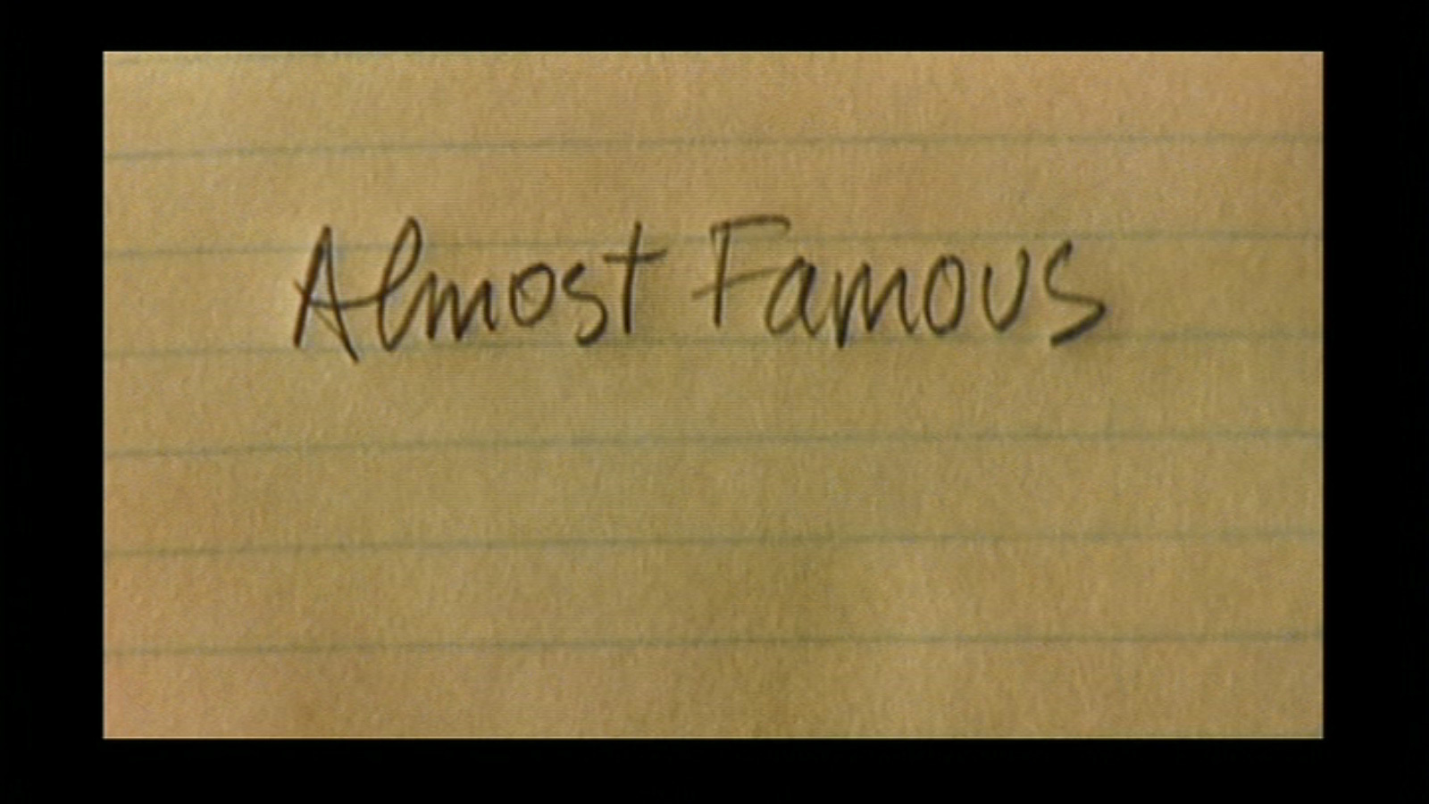 New 1000 wallpapers blog: Almost famous wallpapers