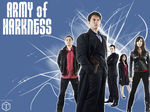 Army of Harkness