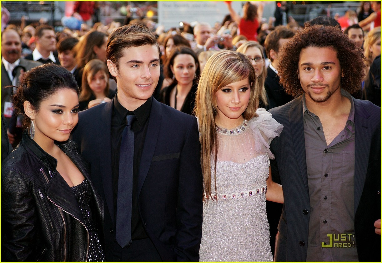 Ashley HSM3 London Premiere ashley tisdale 2528288 1222 844 Spoiled Virgins young adult video