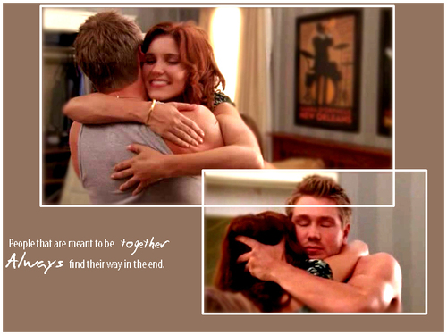 Leyton vs. brucas wallpaper possibly with a portrait and skin titled BL*