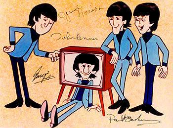 Beatles (cartoons)