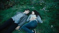 Bella/Edward Twilight trailer 3 HQ - edward-and-bella screencap