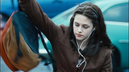 Bella cygne fond d'écran entitled Bella Twilight trailer 3 HQ