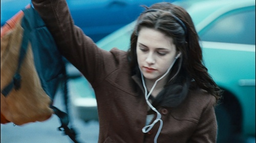 Bella Swan wallpaper entitled Bella Twilight trailer 3 HQ