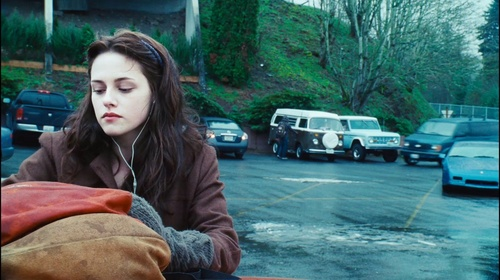 Bella Twilight trailer 3 HQ - bella-swan Screencap