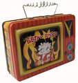 Betty Boop Lunch Box - lunch-boxes photo