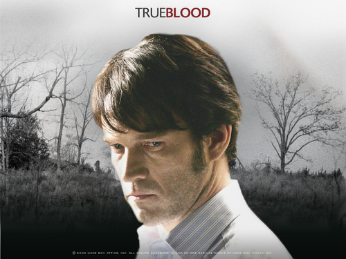 Bill - true-blood Wallpaper