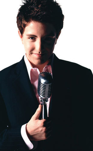 Billy Gilman wallpaper containing a business suit, a suit, and a two piece entitled Billy Gilman