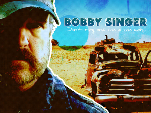 Bobby<3