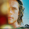 Brad Pitt photo entitled Brad<333
