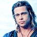 Brad Pitt<3