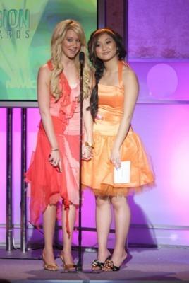 Brenda and Ashley
