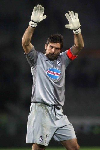Buffon 2006/07 Serie B