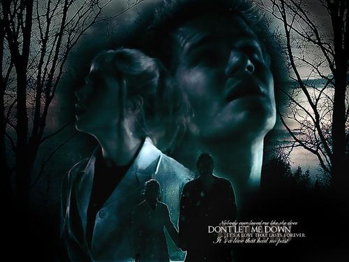 Buffy & ángel