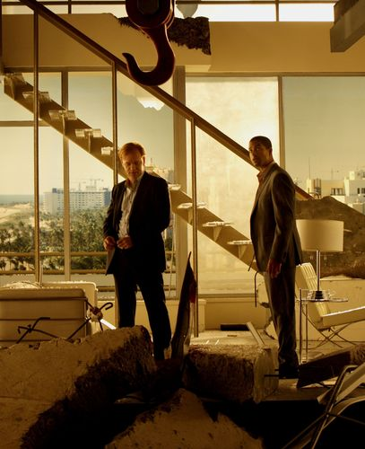 CSI: Miami - Episode 7x06 - 'Wrecking Crew'
