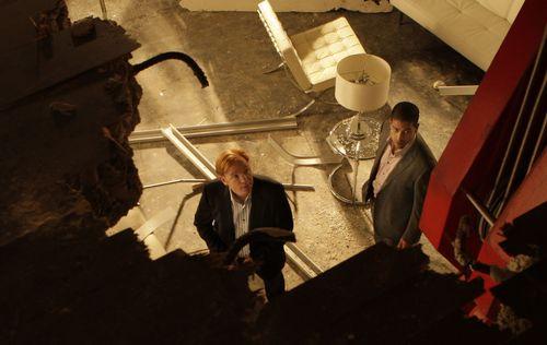 CSI: Miami - Episode 7x06 - 'Wrecking Crew'