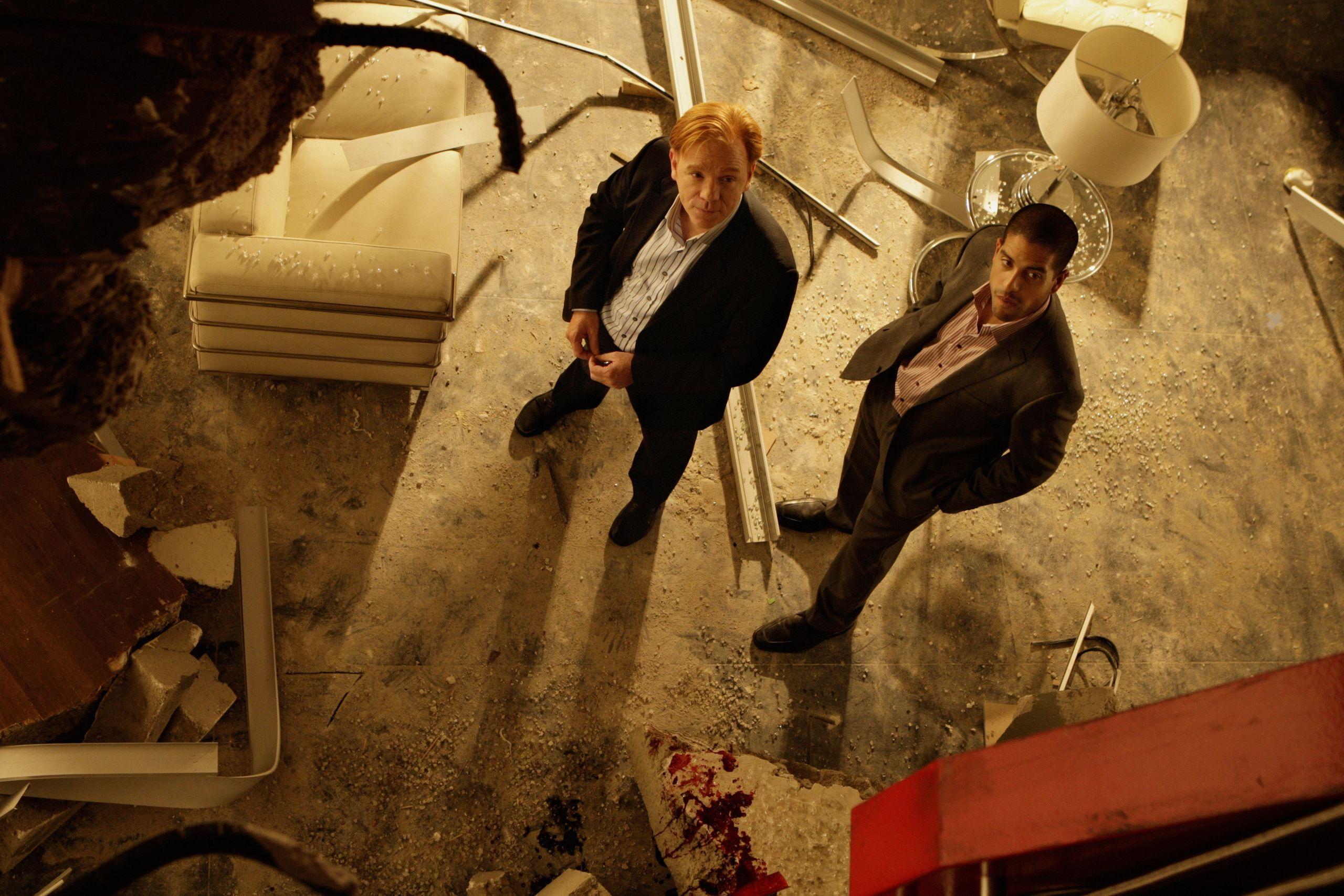 CSI: Miami - Episode 7x06 - 'Wrecking Crew' - csi-miami photo