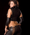 Candice Lovely Leather
