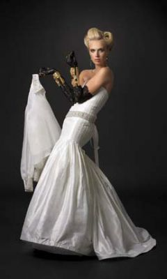 CariDee For Wedding Style