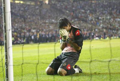 Champions League Final 2003