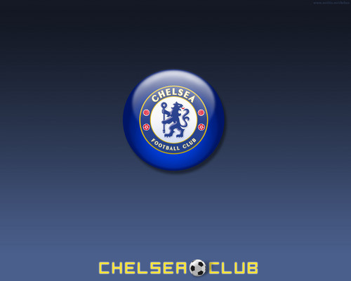 Chelsea FC achtergrond titled Chelsea FC