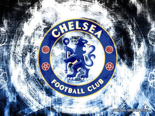 Chelsea FC Wallpaper Titled