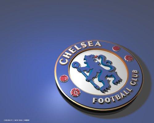 चेल्सी एफ सी वॉलपेपर called Chelsea FC