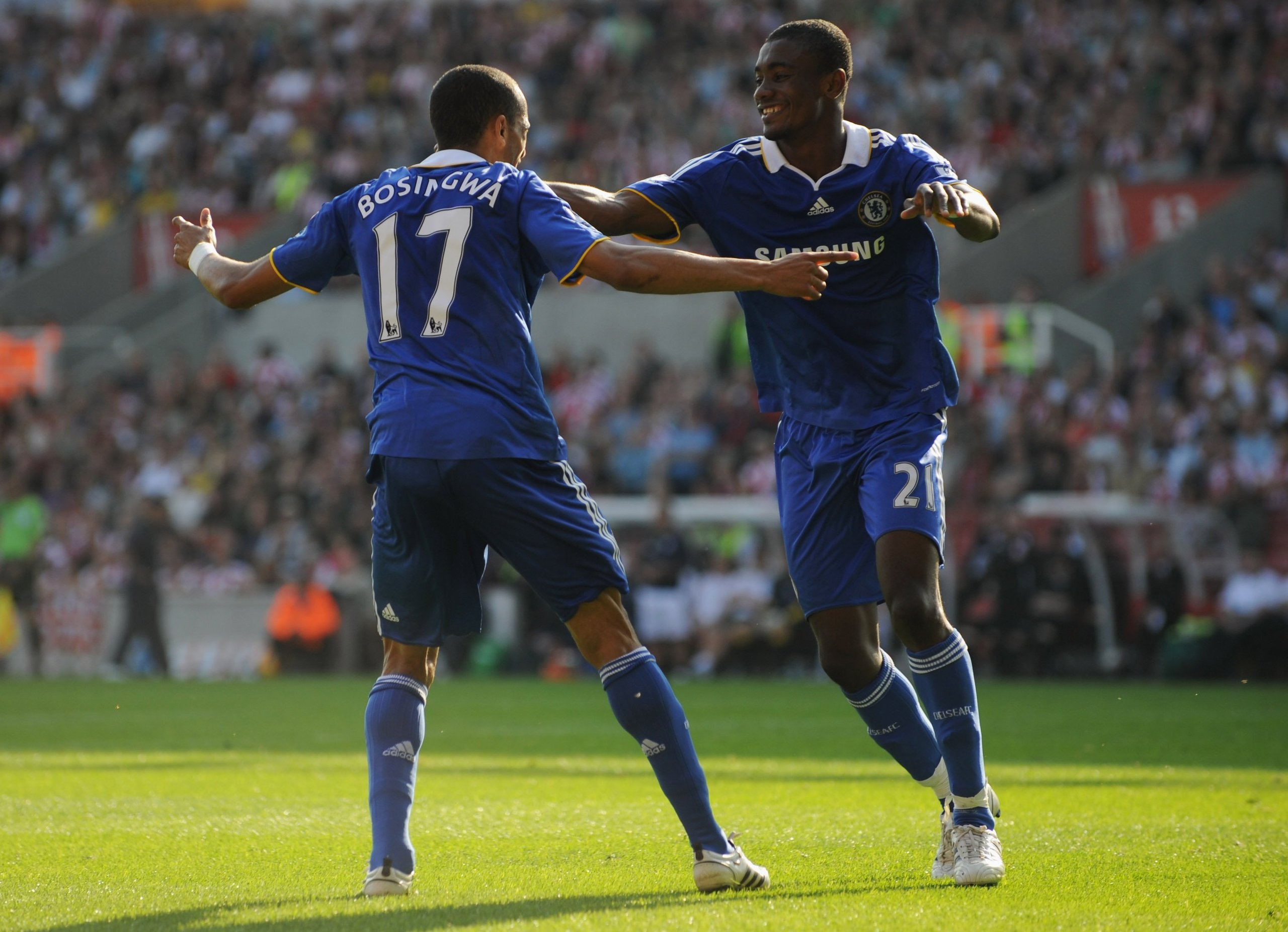 Chelsea Team - Chelsea FC Photo (2506173) - Fanpop