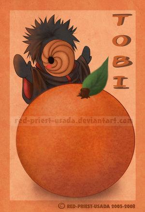 chibi frutta
