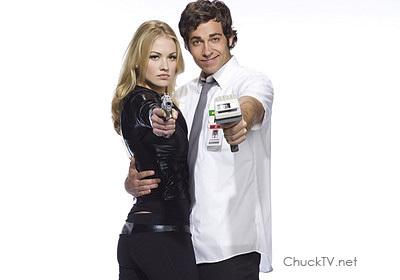 Chuck S2 Promo