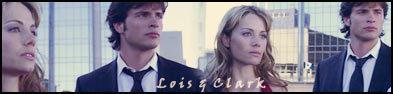 Clark/Lois<3
