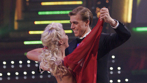 Cody on Dancing With The Stars