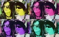 Colorful Bill And Tom Kaulitz