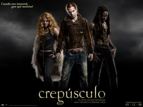 Crepusculo 3