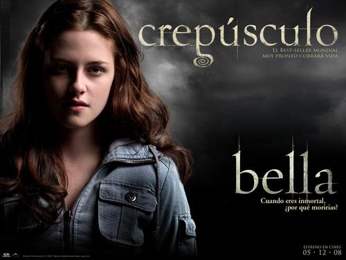 Crepusculo 5
