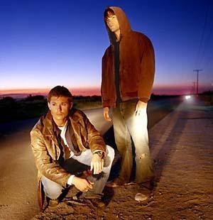 Dean & Sam