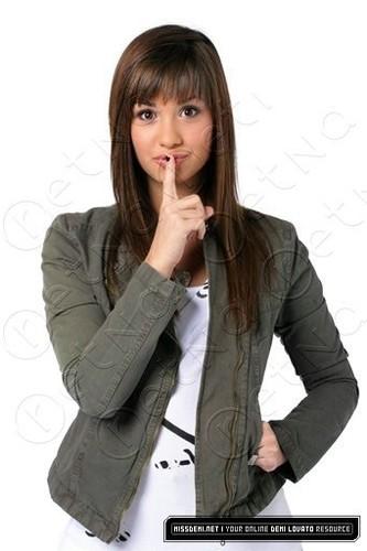 डेमी लोवाटो वॉलपेपर titled Demi