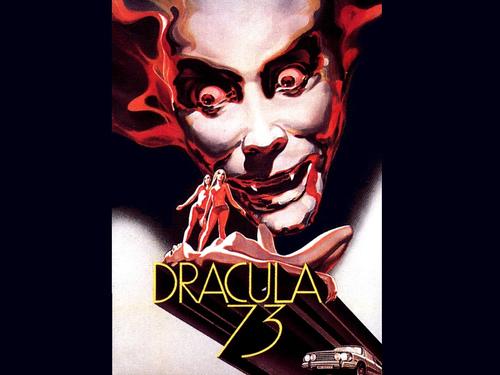 Dracula A.D. 1972 w'paper