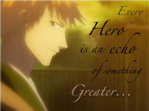 Echoes of Greatness