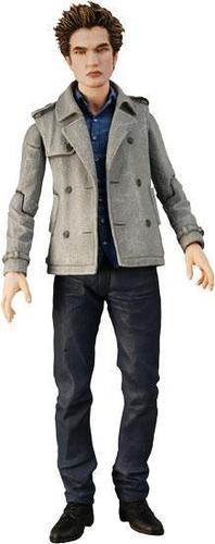 Edward Action Figure