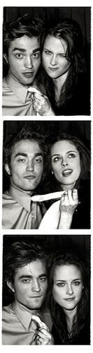 Edward Cullen and Bella cigno