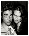 Edward Cullen and Bella cisne