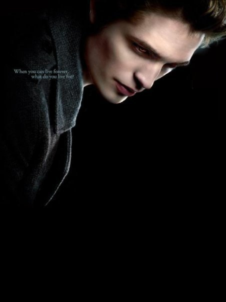Edward cullen twilight guys photo 2532401 fanpop for Twilight edward photos