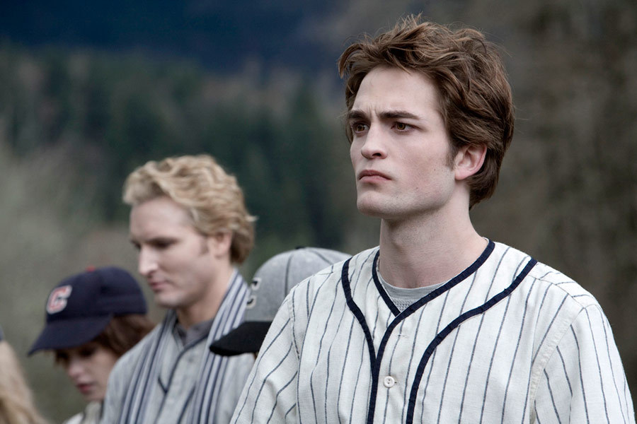 Edward Cullen - twilight-guys photo