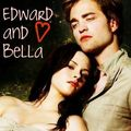 Edward and Bella 2 - twilight-series photo