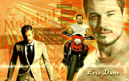 Eric Dane